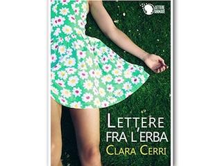 Recensione: Lettere fra l'erba, di Clara Cerri
