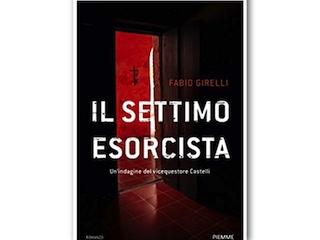 Recensione: Il settimo esorcista, di Fabio Girelli
