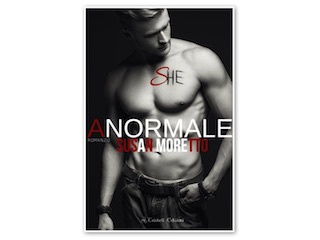 News: Anormale, di Susan Moretto