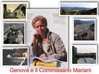 Diario di Viaggio: Genova e il Commissario Mariani