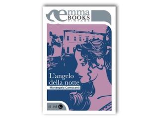 News: L'Angelo della Notte, di Mariangela Camocardi