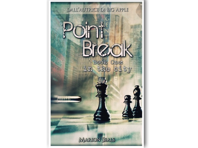 News: Point Break, di Marion Seals