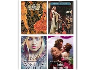 Il Taccuino di Matesi: Il matrimonio medievale (seconda puntata)