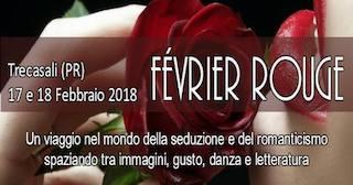Eventi: Février Rouge
