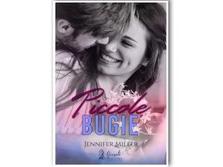 News: Piccole bugie, di Jennifer Miller