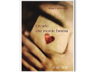 Recensione di Dario Brunetti: Un urlo che morde l'anima, di Anna Carbonara