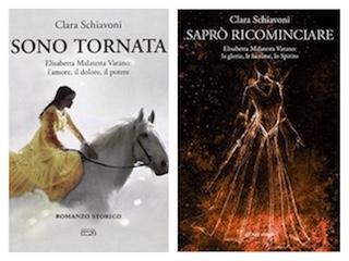 Eventi: Una serata con Clara Schiavoni