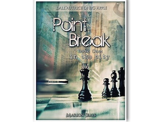 Recensione: Point Break, di Marion Seals
