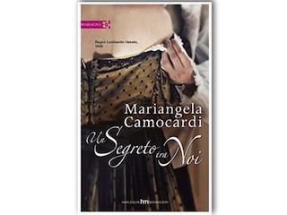Recensione: Un segreto tra noi, di Mariangela Camocardi