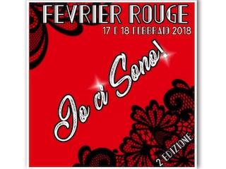 Eventi: Février Rouge, di Samantha Parma