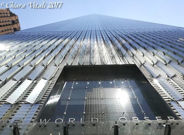 Diario di Viaggio: Chiara Vitali a New York (terza puntata)