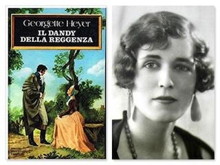 Il Taccuino di Matesi: Il Dandy della Reggenza, di Georgette Heyer