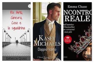 L'Artiglio Rosa: Rebecca Quasi, Kasey Michaels, Emma Chase