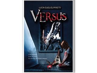 Recensione: Versus, di Lucia Guglielminetti