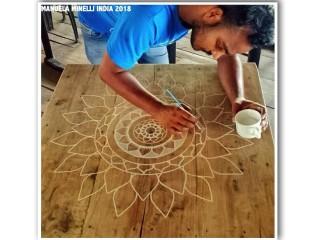 Diario di Viaggio di Manuela Minelli: India, Varkala – la bellezza