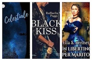 L'Artiglio Rosa: Rebecca Quasi, Raffaella V. Poggi, Ella S. Bennet