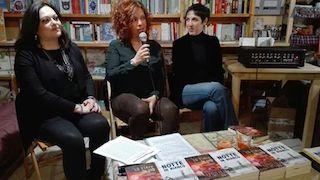 Bologna-Eventi: Il mistero femminile tra attualità e distopia, di Giusy Giulianini