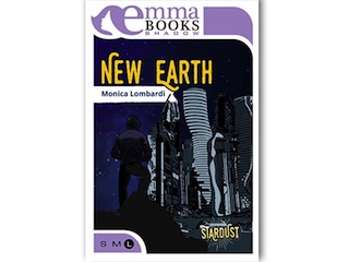 Recensione: New Earth, di Monica Lombardi