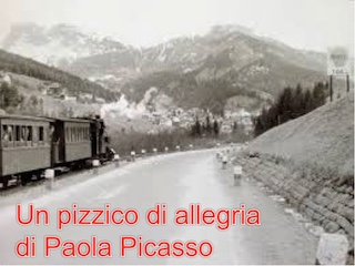 Un pizzico di allegria, racconto di Paola Picasso