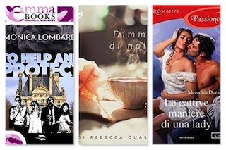 L'Artiglio Rosa: Lombardi, Quasi, Duran