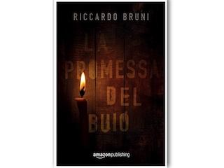 Recensione: La promessa del buio, di Riccardo Bruni