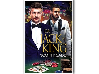 L'Artiglio Arcobaleno: da Jack a King, di Scotty Cade