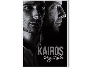 L'Artiglio Arcobaleno: Kairos, di Mary Calmes