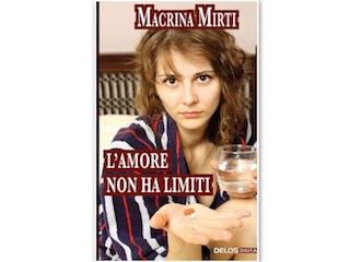 News: L'amore non ha limiti, di Macrina Mirti