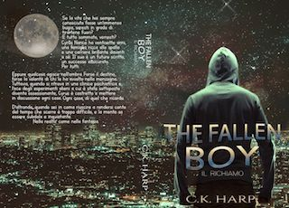 Torna C.K. Harp: The Fallen Boy – Il richiamo