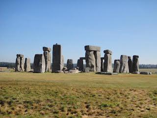 Diario di Viaggio: Stonehenge