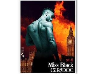 Recensione: Caradoc, di Miss Black