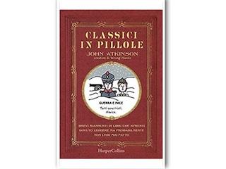 Recensione: Classici in Pillole, di John Atkinson