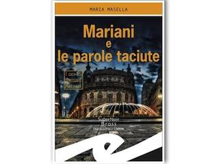 """Eventi: Maria Masella presenta il nuovo """"Mariani"""""""