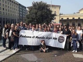Eventi: il raduno del mondo degli M/M, a cura di Fernanda Romani
