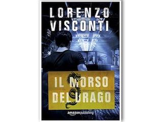 Recensione: Il Morso del Drago, di Lorenzo Visconti