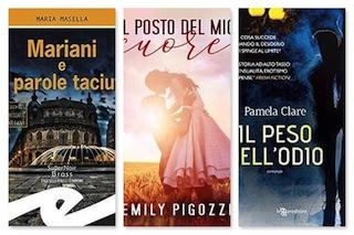 L'Artiglio Rosa: Masella, Pigozzi, Clare