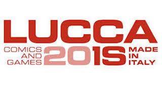 Eventi: Lucca Comics & Games, di Linda Lercari
