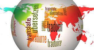 Colette Kebell e le traduzioni
