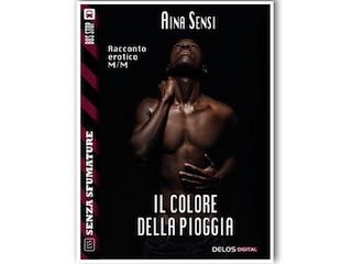"""Segnalazione: """"Il colore della pioggia"""", di Aina Sensi"""