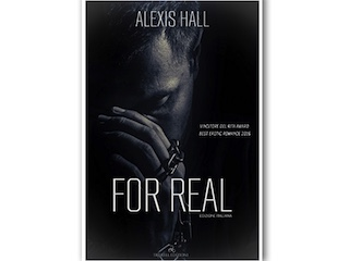 "Recensione: ""For Real"", di Alexis Hall"