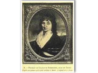 La Storia: Charlotte, l'ultima Robespierre, di Beatrice da Vela (Florelle)