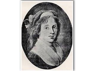 La Storia: Élisabeth Duplay, una romantica repubblicana, di Beatrice da Vela (Florelle)
