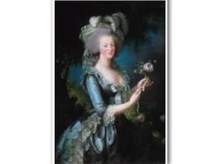 La Storia: Rosalie, l'ultima cameriera di Maria Antonietta, di Beatrice da Vela (Florelle)