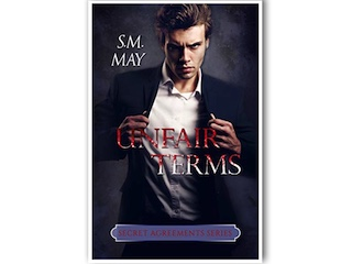 Recensione: Unfair Terms, di S. M. May