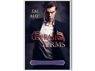 Recensione: Unfair Terms, di S. M. May