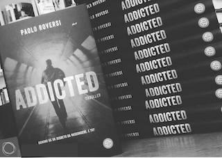 """Bologna-Eventi: Paolo Roversi presenta """"Addicted"""""""