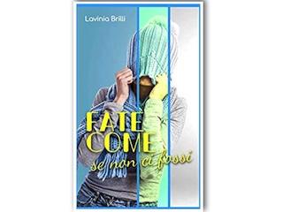 Recensione di Dalida Lorenzi: Fate come se non ci fossi, di Lavinia Brilli