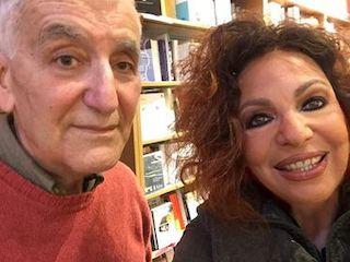 Bologna-Eventi: Quando uno scrittore regala voce ai capolavori dell'Arte