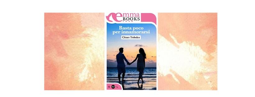 Recensione di Dalida Lorenzi: Basta poco per innamorarsi, di Chiara Trabalza