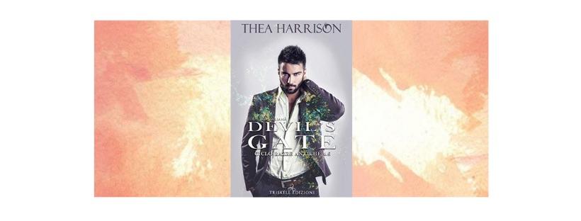 Recensione: Devil's Gate, di Thea Harrison